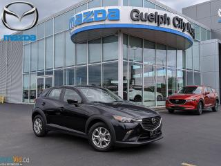 Used 2017 Mazda CX-3 GX AWD at for sale in Guelph, ON