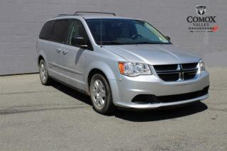 Used 2011 Dodge Grand Caravan 4dr Wgn SXT for sale in Courtenay, BC