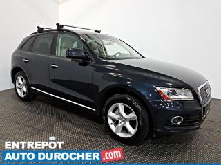 Used 2016 Audi Q5 2.0T Komfort AWD AIR CLIMATISÉ - Sièges Chauffants for sale in Laval, QC