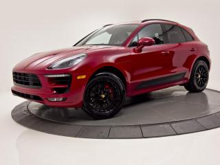 Used 2018 Porsche Macan GTS AWD PREMIUN for sale in Brossard, QC