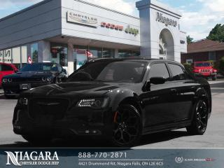 Used 2019 Chrysler 300 S | Brass Monkey Edition for sale in Niagara Falls, ON