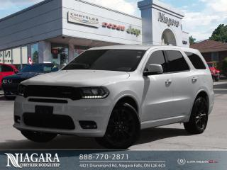 Used 2019 Dodge Durango GT | BRASS MONKEY EDITION for sale in Niagara Falls, ON