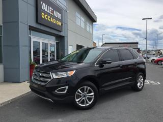 Used 2016 Ford Edge 4DR Sel AWD for sale in St-Georges, QC