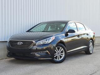 Used 2015 Hyundai Sonata GL | BACK UP CAM | NO ACCIDENT | WE FINANCE for sale in Mississauga, ON
