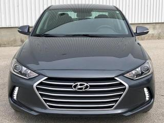 Used 2017 Hyundai Elantra Limited|Leather|Navi|Blind Spot|NO ACCIDENT for sale in Mississauga, ON
