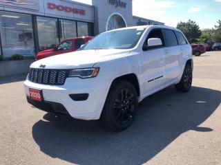 New 2020 Jeep Grand Cherokee Altitude 4x4 V6 for sale in Hamilton, ON