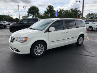 Used 2012 Chrysler Town & Country TOURING for sale in Windsor, ON