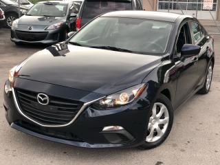 Used 2016 Mazda MAZDA3 GS for sale in Brampton, ON