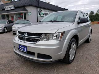 Used 2011 Dodge Journey Express for sale in Bloomingdale, ON