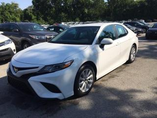 New 2020 Toyota Camry AUTO 4 CY SE Camry SE for sale in Mississauga, ON