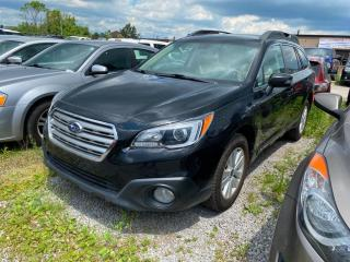 Used 2017 Subaru Outback 2.5i for sale in Scarborough, ON
