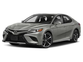 New 2020 Toyota Camry XSE for sale in Grand Falls-Windsor, NL