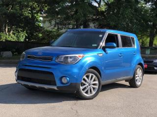 Used 2019 Kia Soul EX |AUTOMATIC |BLUETOOTH | BACKUP CAM for sale in Stoney Creek, ON