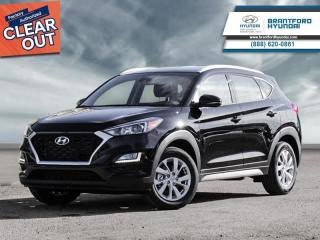 New 2020 Hyundai Tucson Preferred  - $188 B/W for sale in Brantford, ON