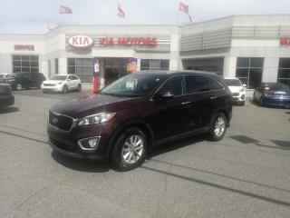 Used 2016 Kia Sorento FWD 4dr 2.4L LX ***BANC CHAUFFANT ***BLUETOOTH for sale in Mcmasterville, QC