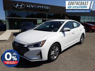 New 2020 Hyundai Elantra Preferred IVT  - Android Auto - $117 B/W for sale in Simcoe, ON