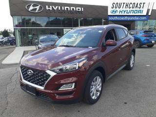 New 2020 Hyundai Tucson Preferred  - $210 B/W for sale in Simcoe, ON