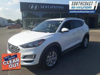 New 2020 Hyundai Tucson Preferred  - $181 B/W for sale in Simcoe, ON