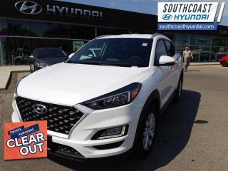 New 2020 Hyundai Tucson Preferred  - $181 B/W for sale in Simcoe, ON