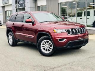 Used 2019 Jeep Grand Cherokee LAREDO  '' BLUETOOTH CAMERA '' for sale in Ste-Marie, QC