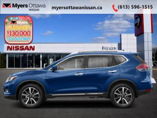 New 2020 Nissan Rogue AWD SL  - ProPILOT ASSIST -  Navigation for sale in Ottawa, ON