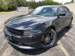 Used 2018 Dodge Charger GT AWD for sale in Cayuga, ON