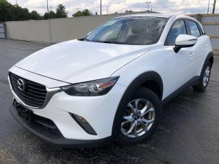 Used 2018 Mazda CX-3 GS AWD for sale in Cayuga, ON