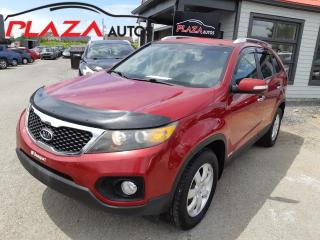 Used 2011 Kia Sorento AWD 4dr V6 Auto LX for sale in Beauport, QC