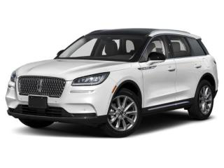 New 2020 Lincoln Corsair Reserve for sale in Peterborough, ON