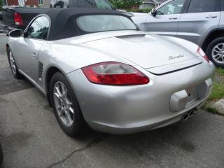 Used 2007 Porsche Boxster 2Dr Roadster for sale in Ste-Marie, QC