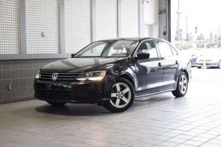 Used 2017 Volkswagen Jetta TRENDLINE+ for sale in Lasalle, QC