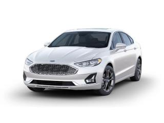 New 2020 Ford Fusion Hybrid Titanium for sale in Thornhill, ON