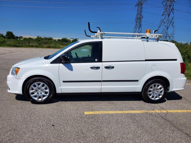 2013 RAM Cargo Van Very Clean Cargo Van