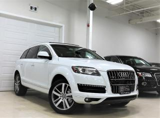 Used 2012 Audi Q7 quattro 4dr 3.0L TDI Premium Plus for sale in North York, ON