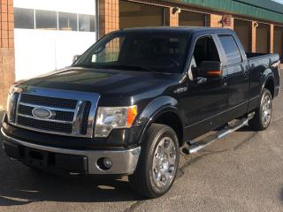 Used 2009 Ford F-150 4WD SUPERCREW 145