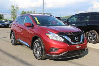 Used 2016 Nissan Murano SV AWD TOIT*GPS*CAMÉRA for sale in Lévis, QC