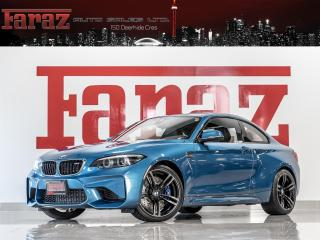 Used 2018 BMW M2 TRACK PKG VALVETRONIC EXHAUST CARBON FIBER for sale in North York, ON