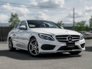 Used 2017 Mercedes-Benz C-Class C 300 4 MATIC | PREMIUM SPORT | LED | PRICE TO SELL for sale in Toronto, ON