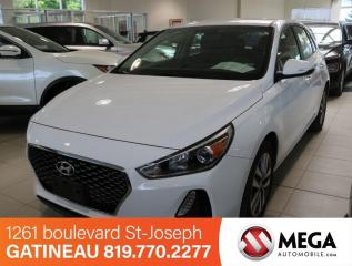 Used 2019 Hyundai Elantra GT Preferred for sale in Gatineau, QC