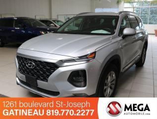 Used 2019 Hyundai Santa Fe HTRAC ESSENTIAL AWD for sale in Gatineau, QC