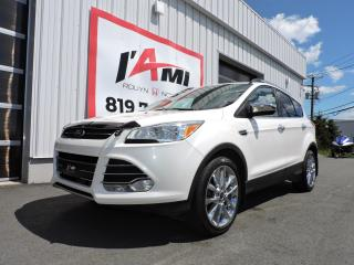 Used 2015 Ford Escape 4WD 4dr SE for sale in Rouyn-Noranda, QC