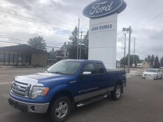 Used 2010 Ford F-150 Cabine Super 4RM 133 po SVT Raptor for sale in St-Félicien, QC
