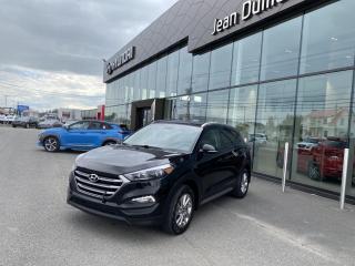 Used 2017 Hyundai Tucson Premium 2.0L 4 portes TI for sale in Alma, QC