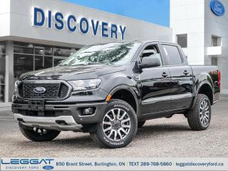 New 2020 Ford Ranger 4x4 Supercrew XLT 126