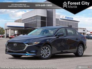 New 2020 Mazda MAZDA3 for sale in North Bay, ON