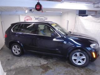 Used 2011 BMW X5 Moteur a remplacer for sale in Ancienne Lorette, QC