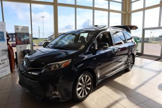 New 2020 Toyota Sienna XLE for sale in Summerside, PE