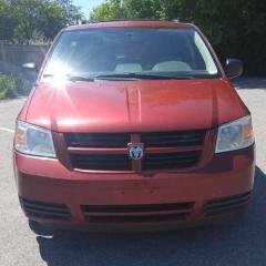 Used 2010 Dodge Grand Caravan SE for sale in Oshawa, ON
