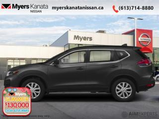 New 2020 Nissan Rogue AWD SV for sale in Kanata, ON
