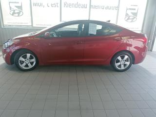 Used 2013 Hyundai Elantra 4dr Sdn Auto GLS for sale in Ste-Julie, QC
